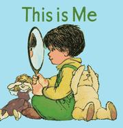 Cover of: This is me