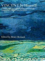 Cover of: Vincent by himself