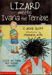 Cover of: Lizard meets Ivana the Terrible