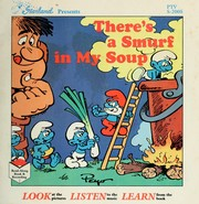 Cover of: There's a Smurf in my soup