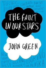 Cover of: The Fault in Out Stars