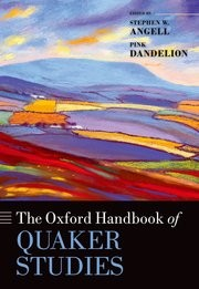 Cover of: The Oxford handbook of Quaker studies