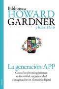 Cover of: La generación app