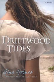 Cover of: Driftwood Tides