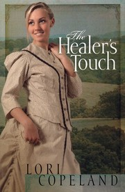 Cover of: The Healer's Touch