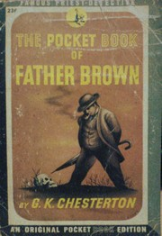 Cover of: The Pocket Book of Father Brown