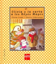 Cover of: Olivia Y La Carta a Los Reyes Magos/ Olivia and the Letter to the Three Kings