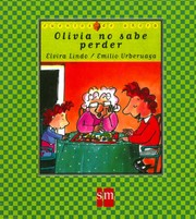 Cover of: Olivia No Sabe Perder/ Olivia Doesn't Know How to Lose