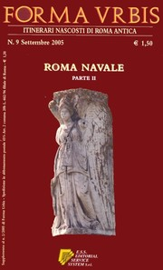 Cover of: Roma Navale: Parte II
