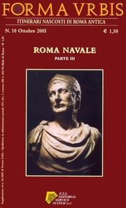Cover of: Roma Navale: Parte III