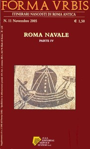Cover of: Roma Navale: Parte IV