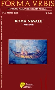 Cover of: Roma Navale: Parte VIII