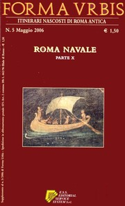Cover of: Roma Navale: Parte X