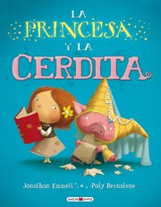 Cover of: La princesa y la cerdita