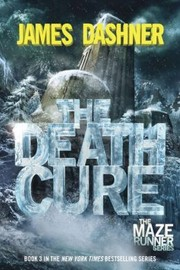 Cover of: The Death Cure