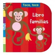 Cover of: Libro familias