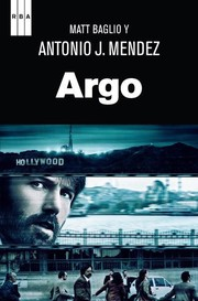 Cover of: Argo