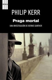 Cover of: Praga mortal