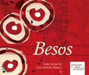 Cover of: Besos