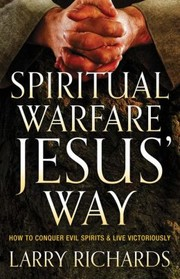 Cover of: Spiritual Warfare Jesus' Way
