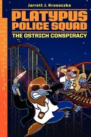 Cover of: The Ostrich Conspiracy