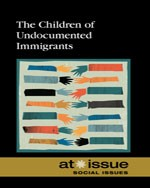 Cover of: The children of undocumented immigrants