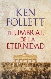 Cover of: El umbral de la eternidad
