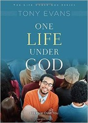 Cover of: One Life Under God