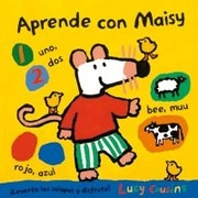 Cover of: Diviertete Y Aprende Con Maisy/maisy's Big Flap Book