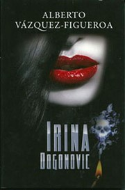 Cover of: Irina Dogonovic