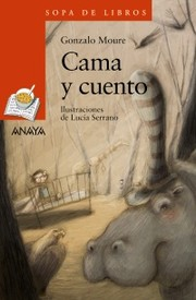 Cover of: Cama y cuento