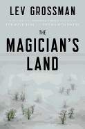 Cover of: The Magician's Land: A Novel