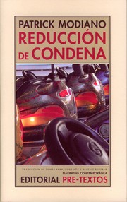 Cover of: Reducción de condena