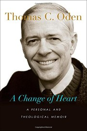 Cover of: A Change of Heart