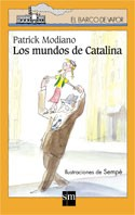 Cover of: Los mundos de Catalina