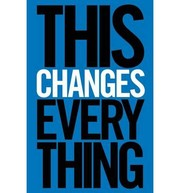 Cover of: This Changes Everything