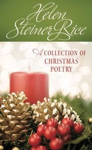 Cover of: A Collection of Christmas Poetry
