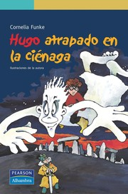 Cover of: Hugo atrapado en la ciénaga
