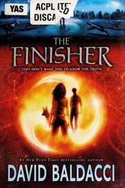 Cover of: The Finisher