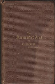 Cover of: The Pursuivant  of Arms
