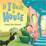 Cover of: If I Built a House