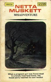 Cover of: Misadventure