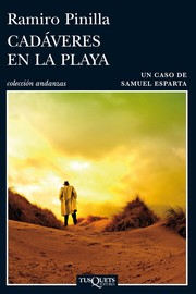 Cover of: Cadáveres en la playa