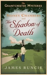 Cover of: Sidney Chambers and the Shadow of Death