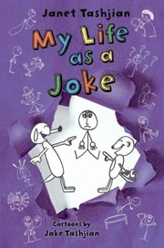 Cover of: My life as a joke