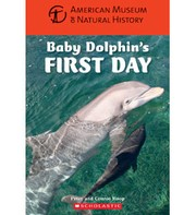 Cover of: Baby Dolphin's First Day