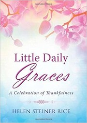 Cover of: Little Daily Graces