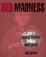 Cover of: Red Madness