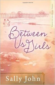 Cover of: Between Us Girls