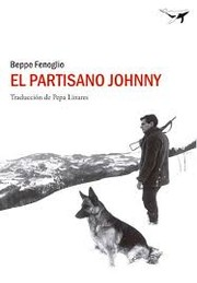 Cover of: El partisano Johnny